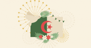 1530786967 How to Create an Algerian Independence Day Illustration in Adobe Illustrator